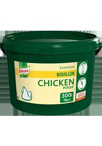Knorr пилешки бульон без алергени