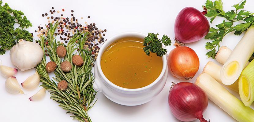 Knorr пилешки бульон без алергени - Без алергени & С прости съставки