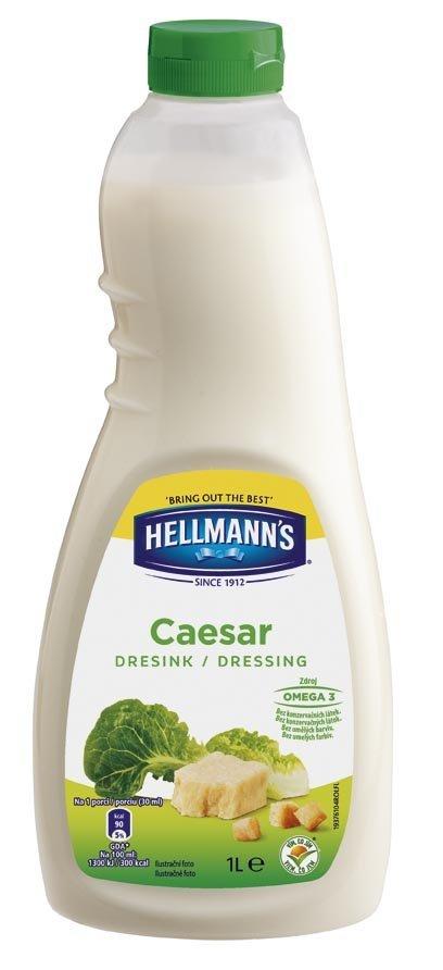 Hellmann's Dresink Caesar 1 l
