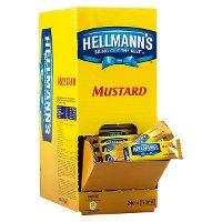 Hellmann's Hořčice - porcovaná 10 ml