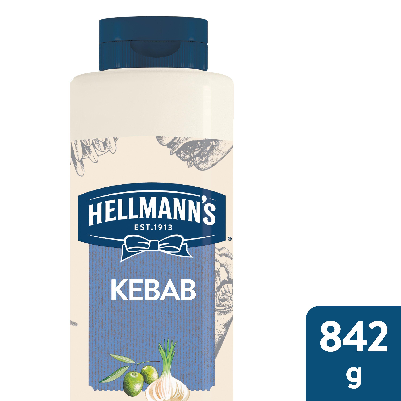 Hellmann's Kebab 842 g -
