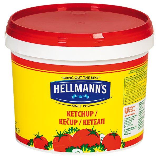 Hellmann's Kečup 5 kg -