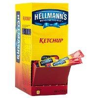 Hellmann's Kečup - porcovaný 15 ml