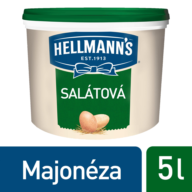 Hellmann's Salad 5 l -