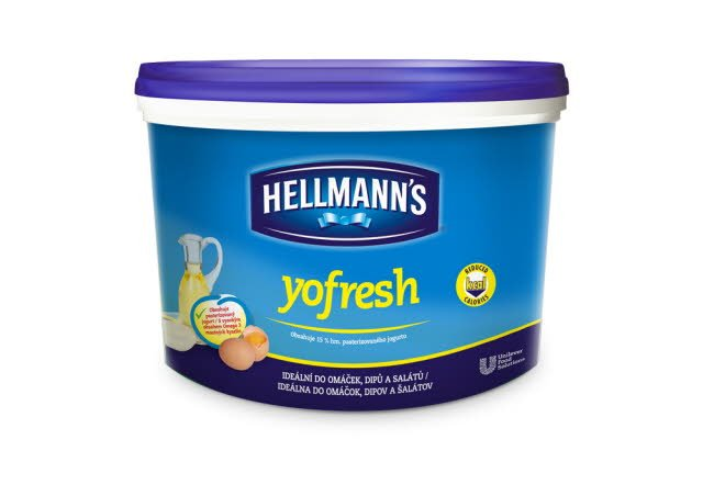 Hellmann's Yofresh 5 l