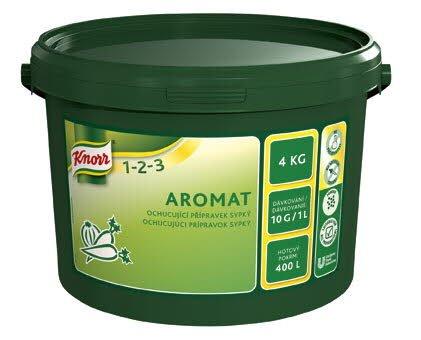Knorr Aromat 4 kg