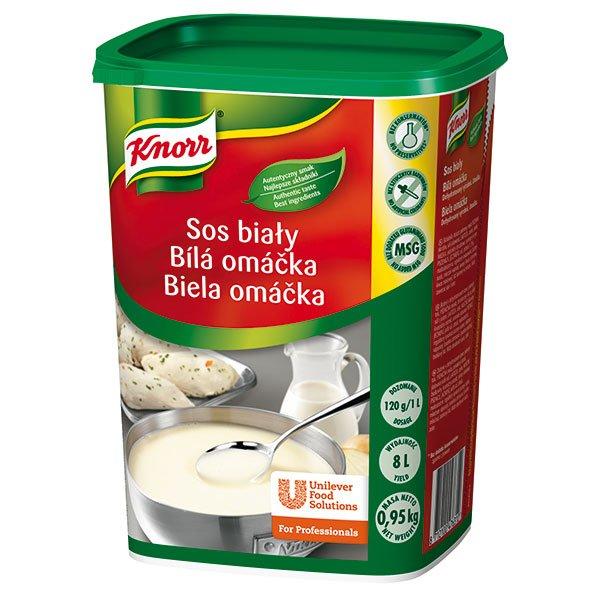 Knorr Bílá omáčka 0,95 kg