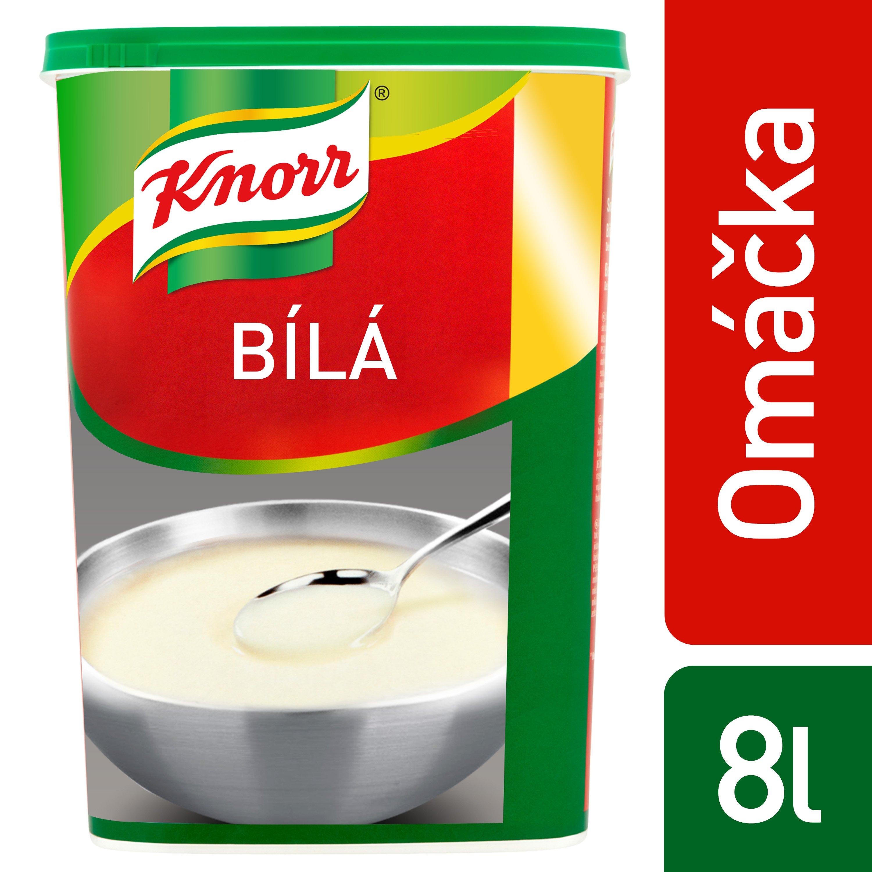 Knorr Bílá omáčka 0,95 kg -