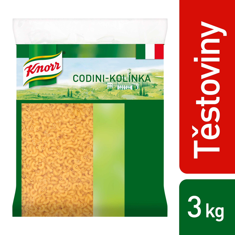 Knorr Codini - kolínka 3kg -