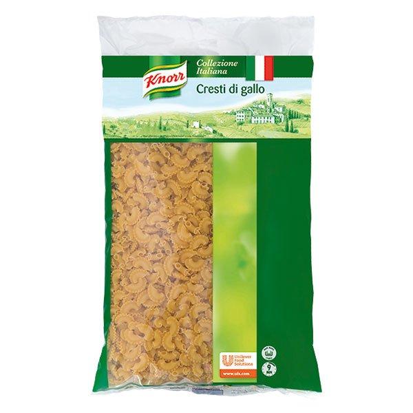 Knorr Cresti di gallo 3 kg