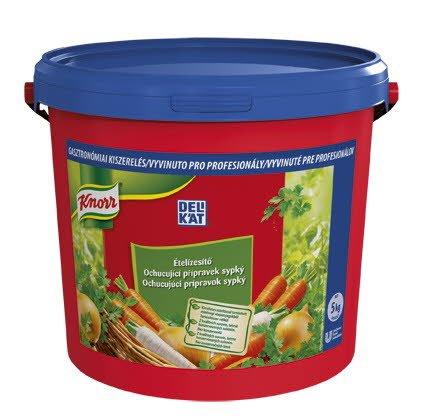 Knorr Delikát 5 kg