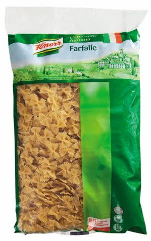 Knorr Farfalle 3 kg