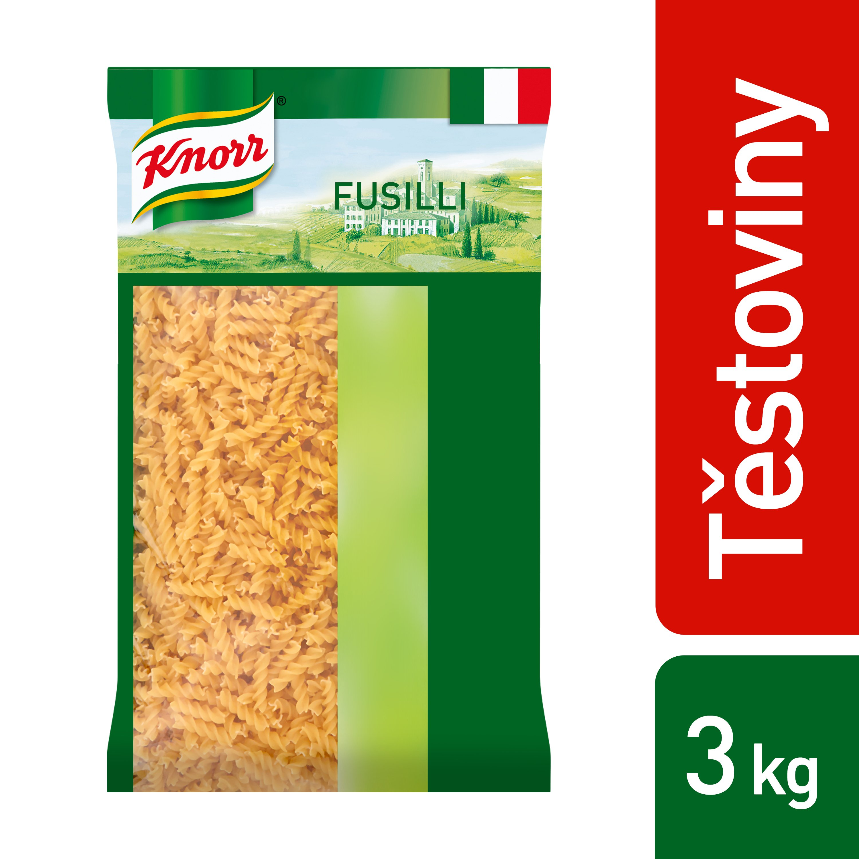 Knorr Fusilli 3 kg -