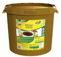 Knorr Goldaugen Hovězí bujón 20 kg