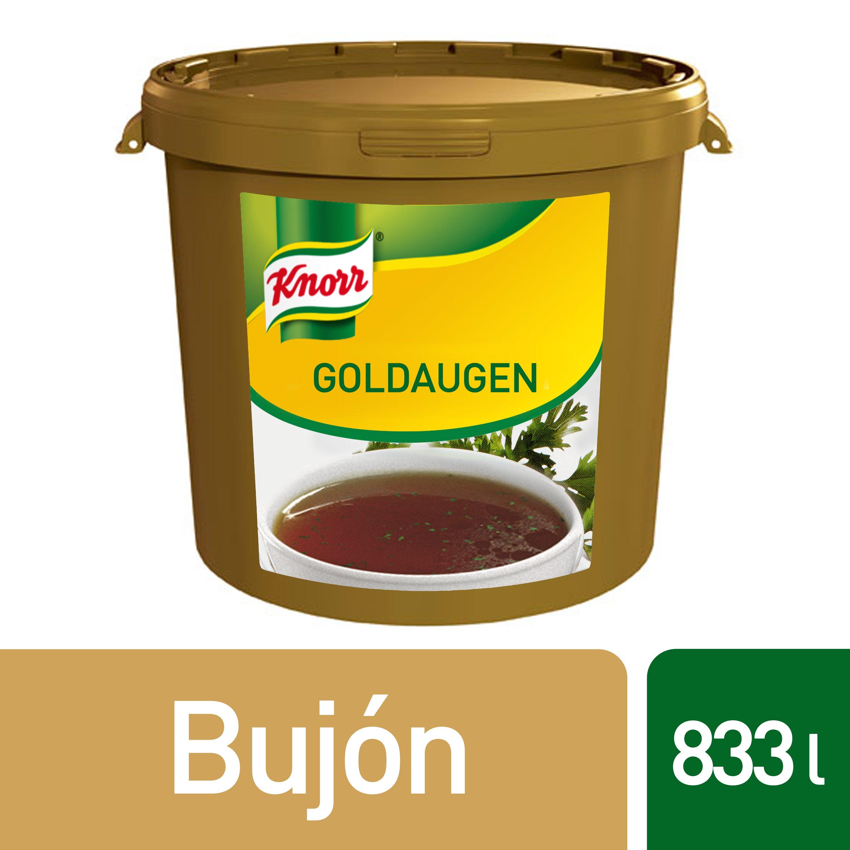 Knorr Goldaugen - Hovězí bujón 20 kg -