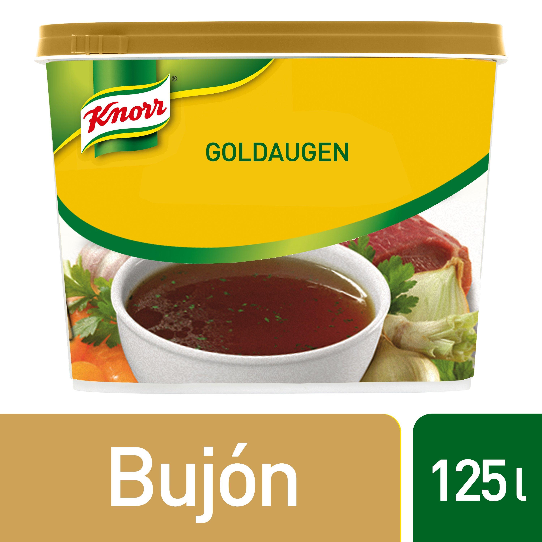 Knorr Goldaugen - Hovězí bujón 3 kg -
