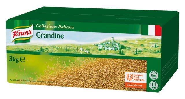 Knorr Grandine - Tarhoňa 3 kg
