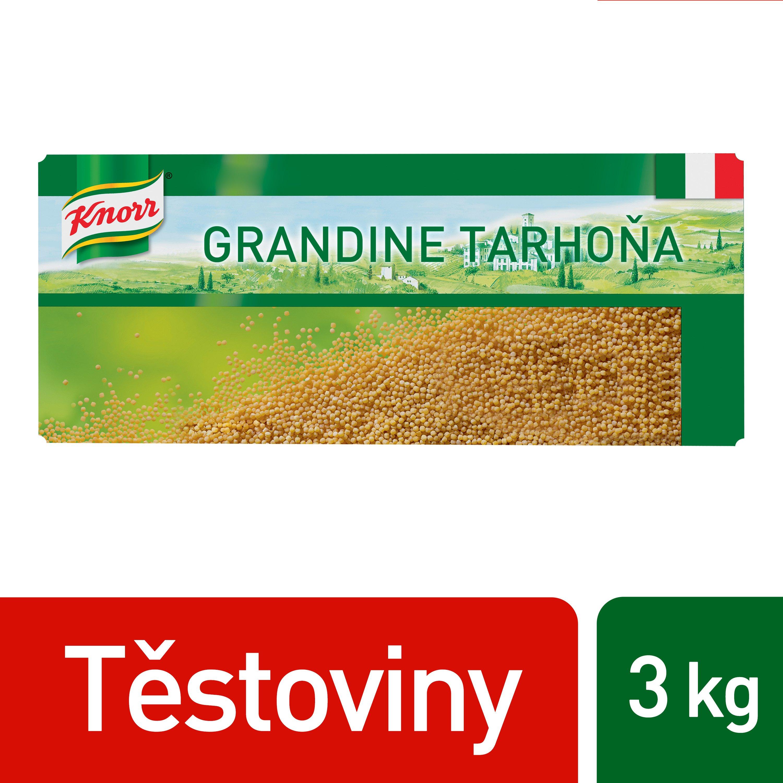 Knorr Grandine - Tarhoňa 3 kg -
