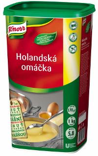 Knorr Holandská omáčka 1 kg