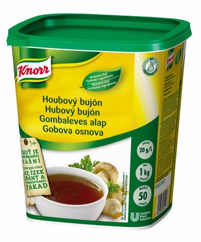 Knorr Houbový bujón 1 kg