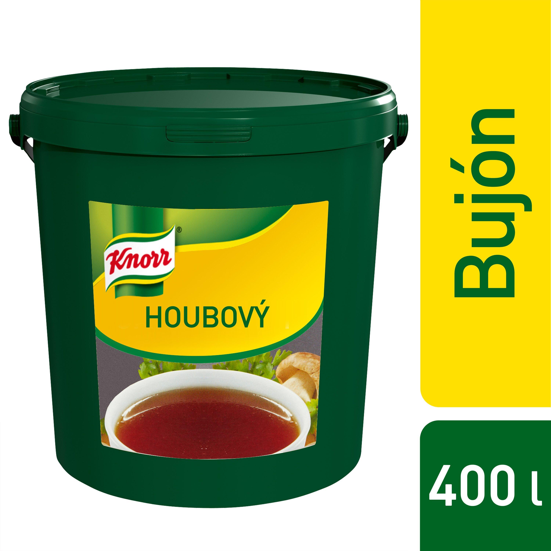 Knorr Houbový bujón 8 kg -