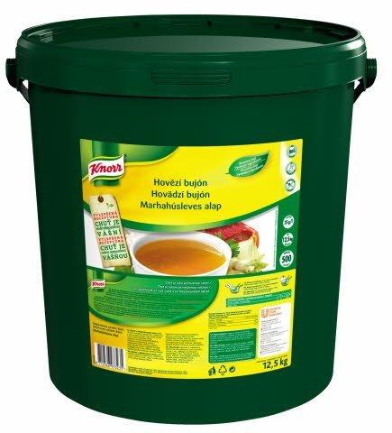 Knorr Hovězí bujón 12,5 kg