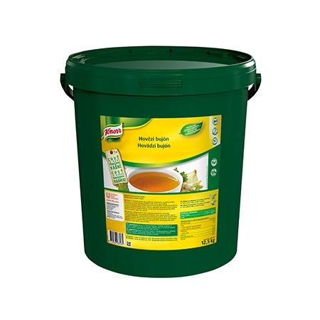 Knorr Hovězí bujón 12,5 kg -