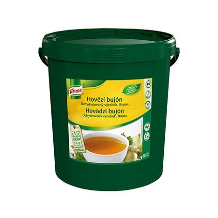 Knorr Hovězí bujón 7 kg -