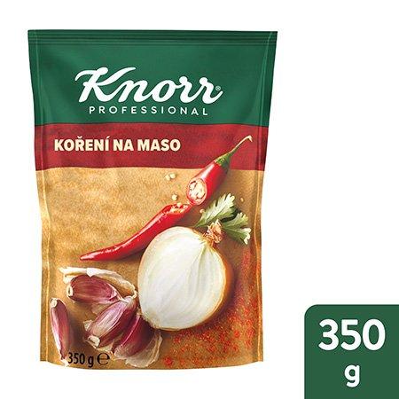 KNORR Koření na maso s přírodními ingrediencemi 350 g -