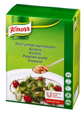 Knorr Krutony 0,7 kg