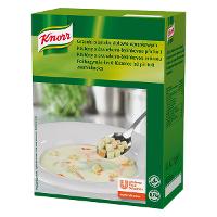 Knorr Krutony s česnekovo-bylinkovou příchutí 0,7 kg