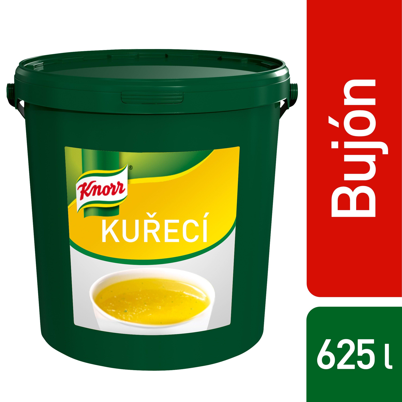 Knorr Kuřecí bujón 12,5 kg -