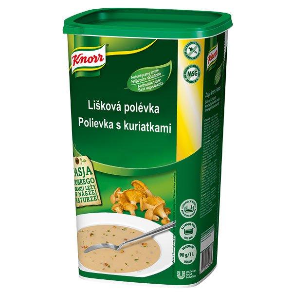 Knorr Lišková polévka 1 kg