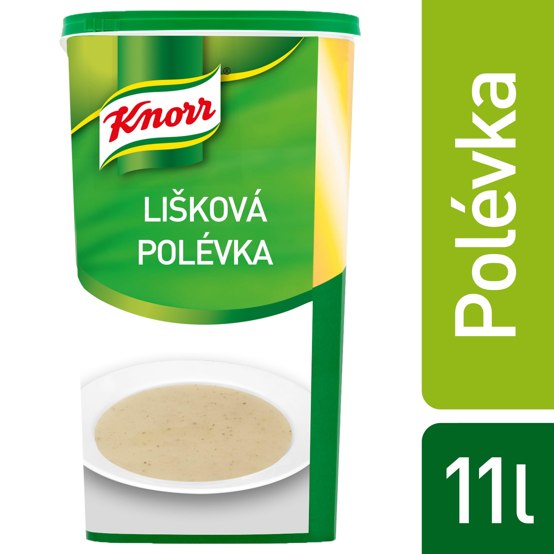 Knorr Lišková polévka 1 kg -