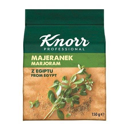 Knorr Majoránka z Egypta 0,15 kg -