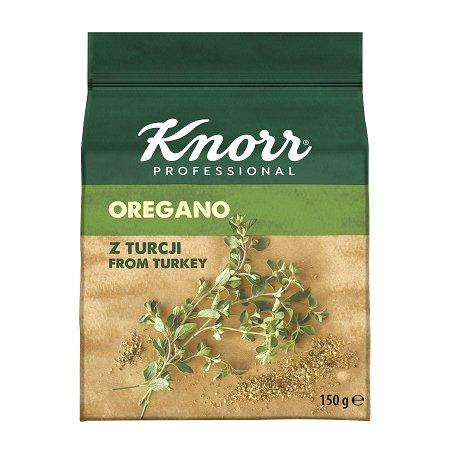 Knorr Oregáno z Turecka 0,5 kg -