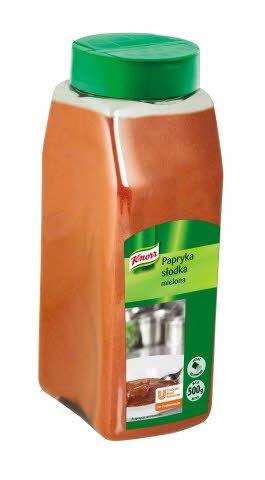 Knorr Paprika sladká mletá 0,5 kg