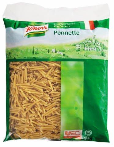 Knorr Pennette - trubičky 3 kg
