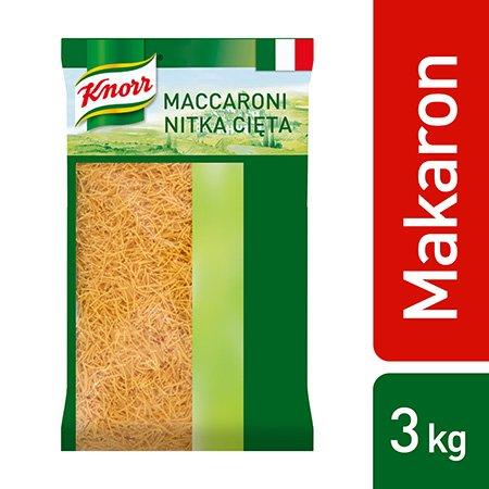 KNORR Polévkové nudle 3 kg -