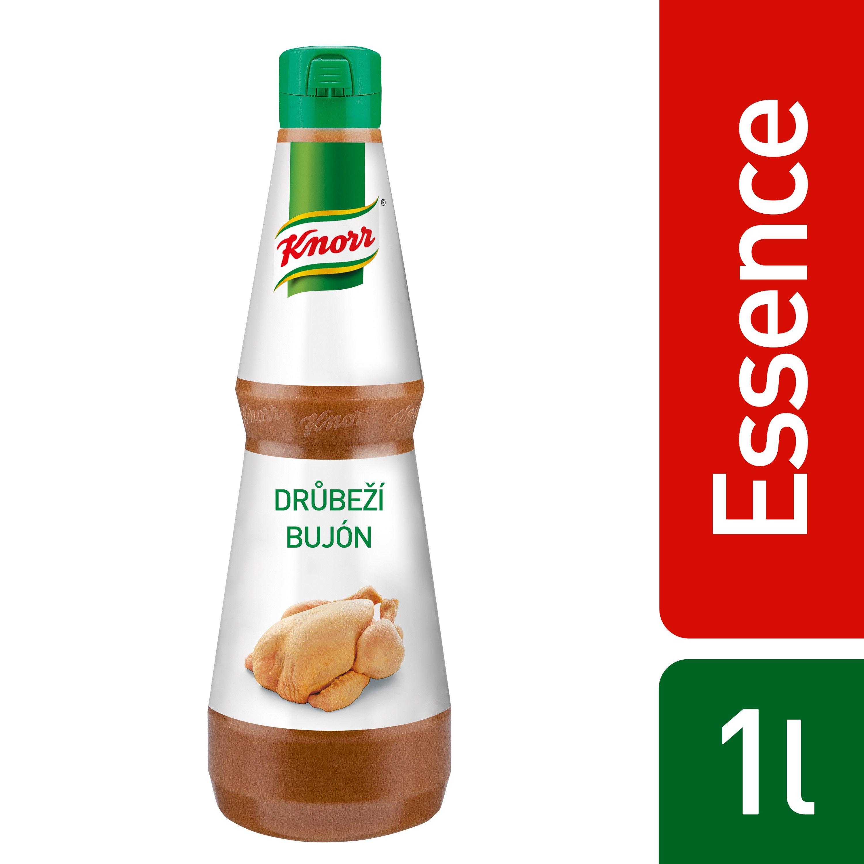Knorr Professional Essence Kuřecí bujón 1 l