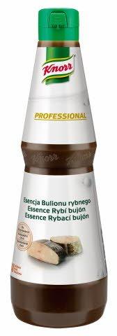 Knorr Professional Essence Rybí bujón 1 l