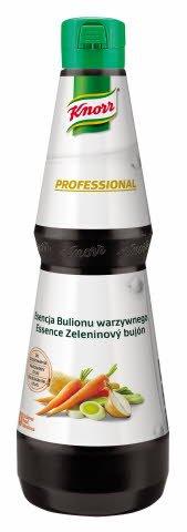 Knorr Professional Essence Zeleninový bujón 1 l