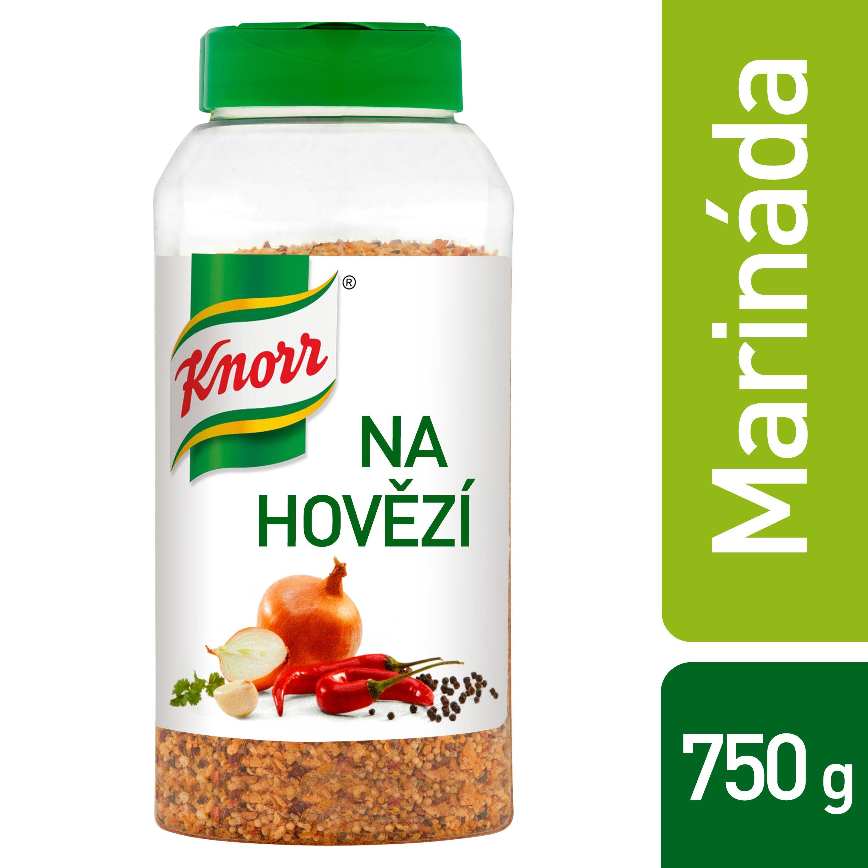 Knorr Professional Marináda na hovězí 0,75 kg -