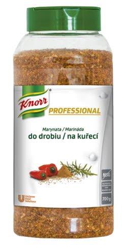 Knorr Professional Marináda na kuřecí 0,7 kg