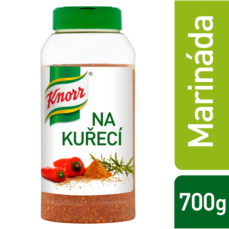 Knorr Professional Marináda na kuřecí 0,7 kg -