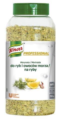 Knorr Professional Marináda na ryby 0,7 kg
