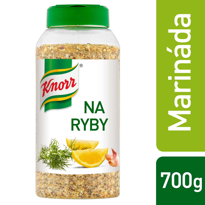 Knorr Professional Marináda na ryby 0,7 kg -