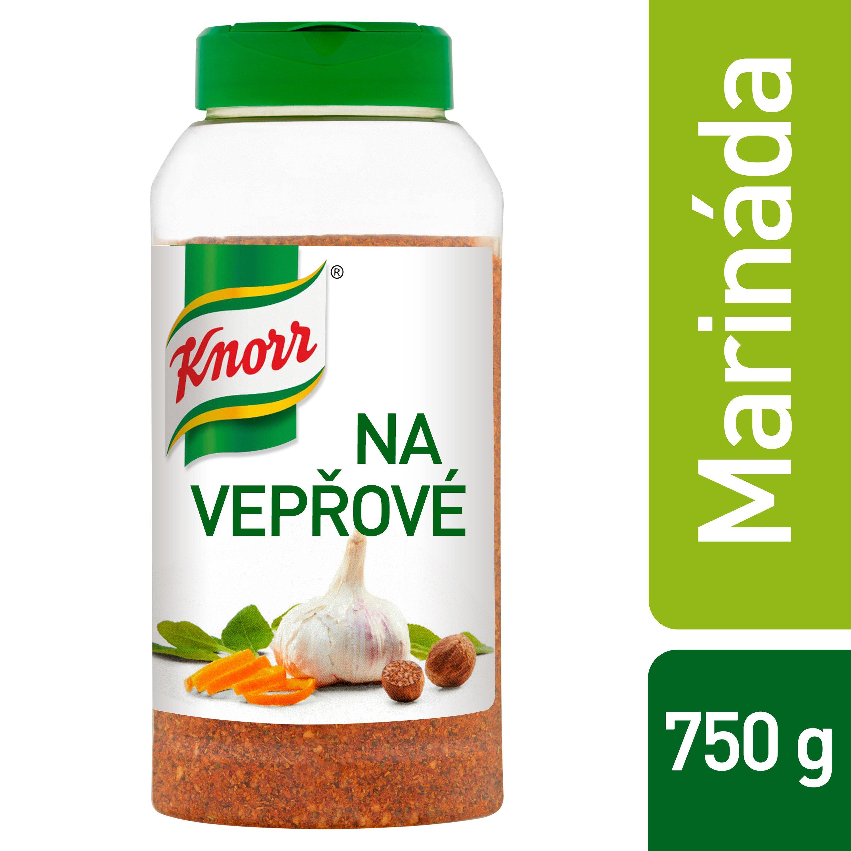 Knorr Professional Marináda na vepřové 0,75 kg -