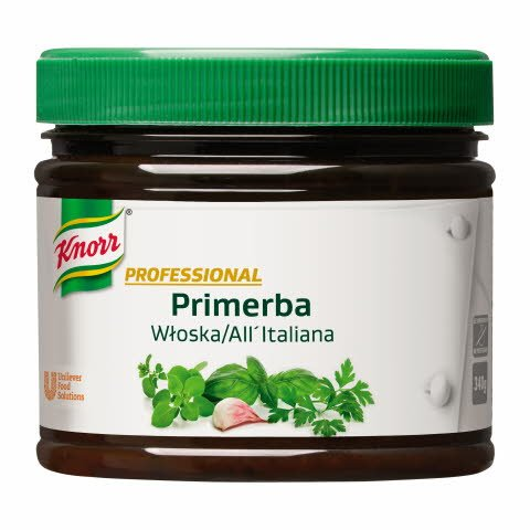 Knorr Professional Primerba All´Italiana 0,34 kg