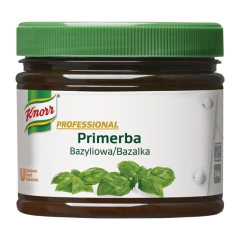 Knorr Professional Primerba Bazalka 0,34 kg